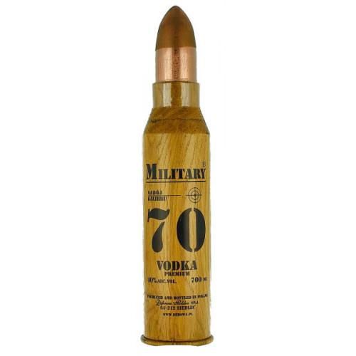 Debowa Military Vodka 700ml