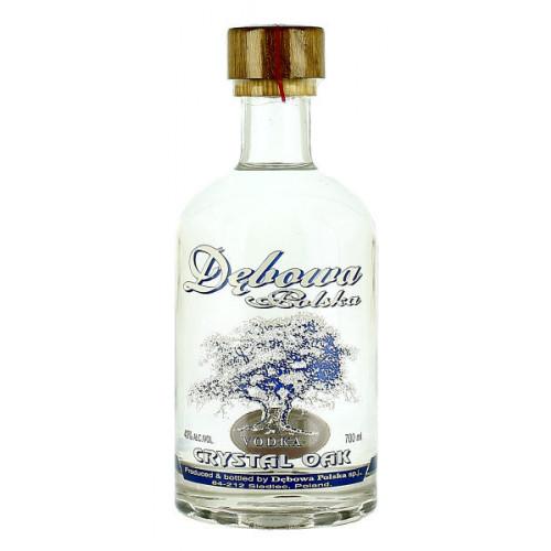 Debowa Crystal Oak Vodka