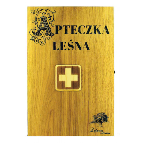 Debowa Vodka First Aid Kit
