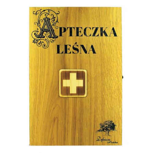 Debowa Vodka First Aid Kit