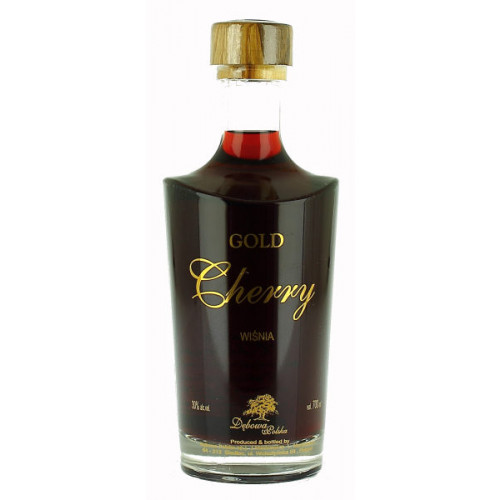 Debowa Gold Cherry Liqueur