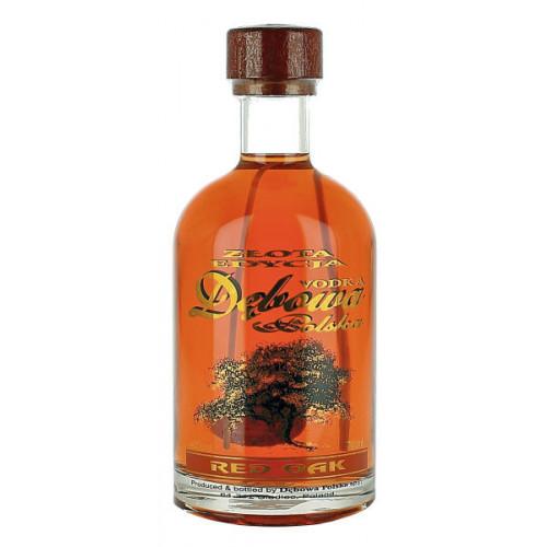 Debowa Red Oak Vodka