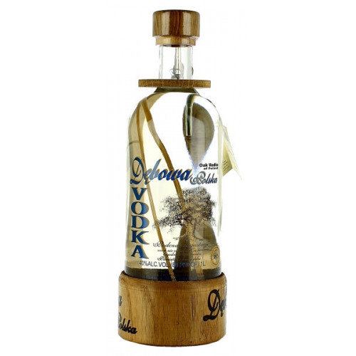 Debowa Vodka 1000ml with Handle
