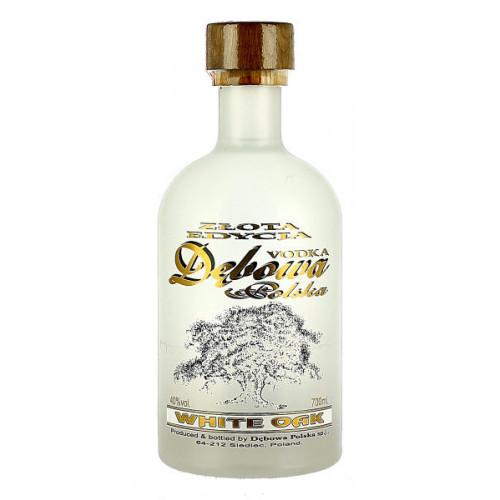 Debowa White Oak Vodka