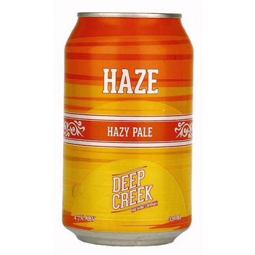 Deep Creek Haze