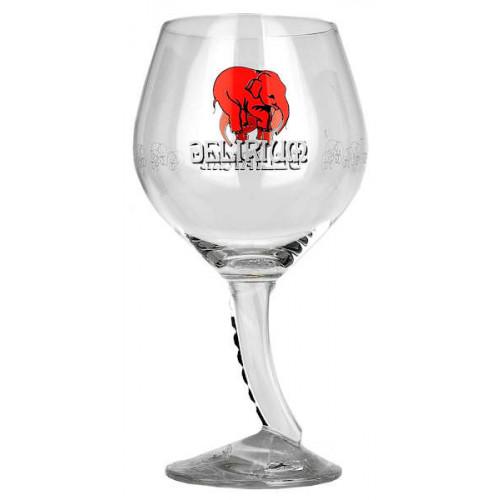 Delirium Chalice Glass NA