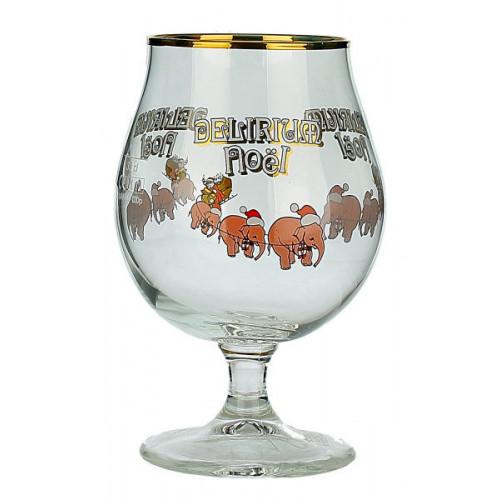 Delirium Noel Tulip Glass