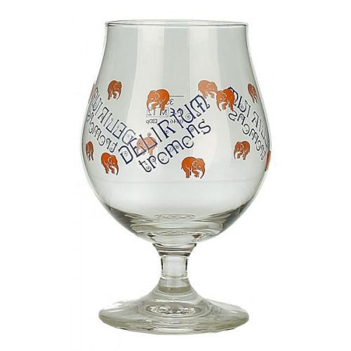 Delirium Tremens Tulip Glass