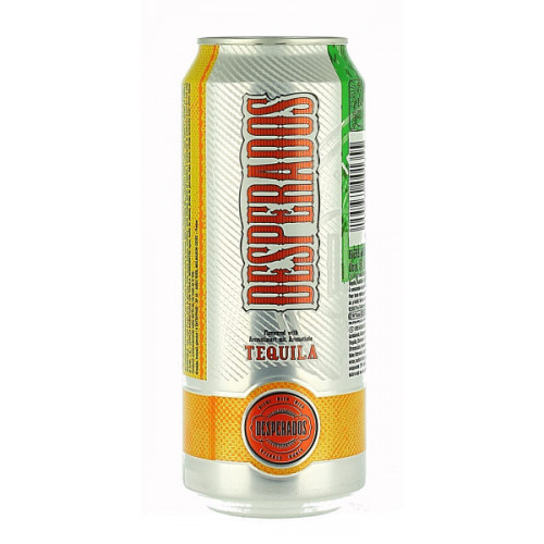 Desperados 500ml (Can)