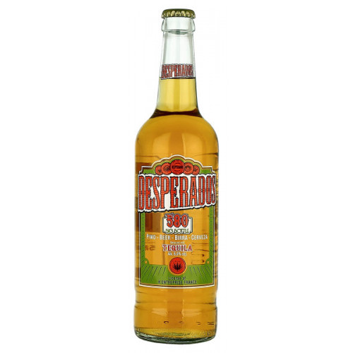 Desperados 580ml