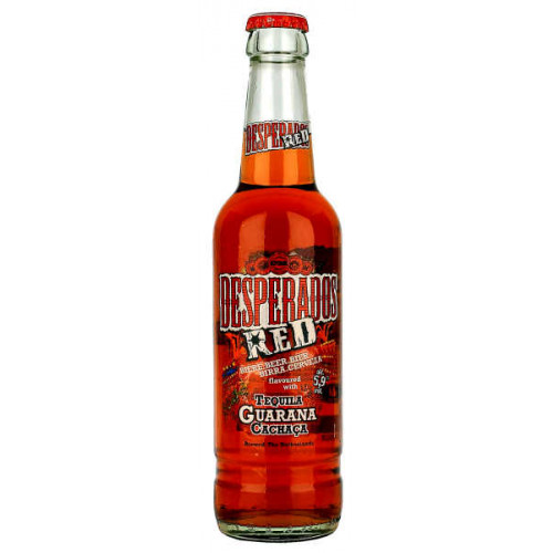 Desperados Red 330ml