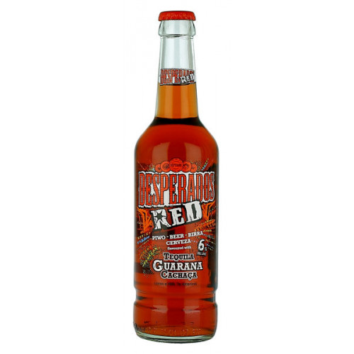 Desperados Red 400ml