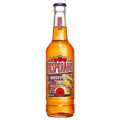 Desperados Whisky Sour 400ml