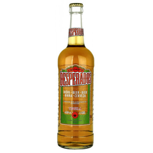 Desperados 650ml