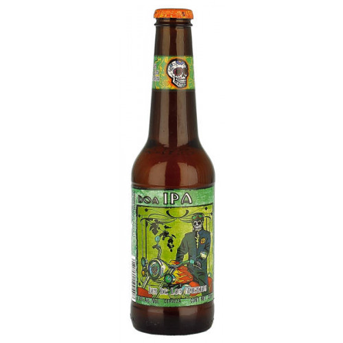 Dia de Los Muertos Beer of the Dead IPA