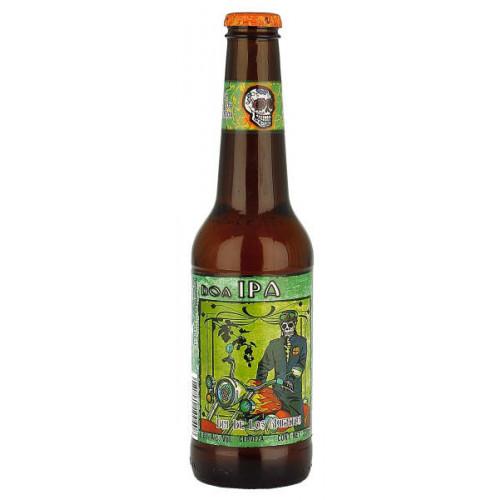 Dia de Los Muertos Beer of the Dead IPA