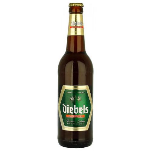 Diebels Altbier Alkoholfrei