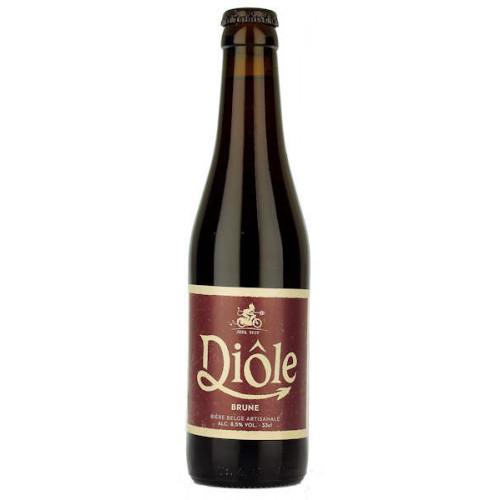 Diole Brune (B/B Date End 12/18)