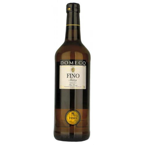 Domecq Fino Dry