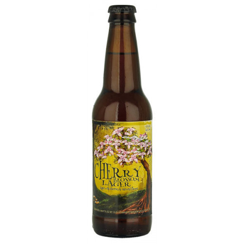 Dominion Cherry Blossom Lager