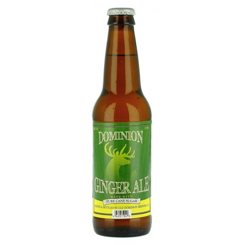 Dominion Ginger Ale