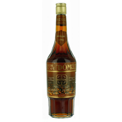 Licor de Cafe Domuz