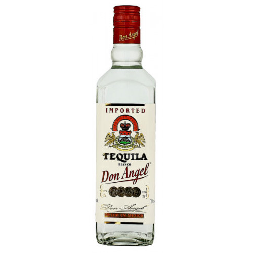 Don Angel Blanco Tequila