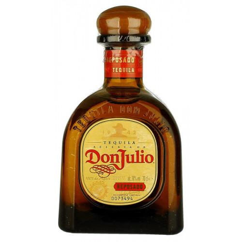Don Julio Reposado Tequila