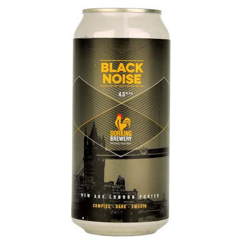 Dorking Black Noise