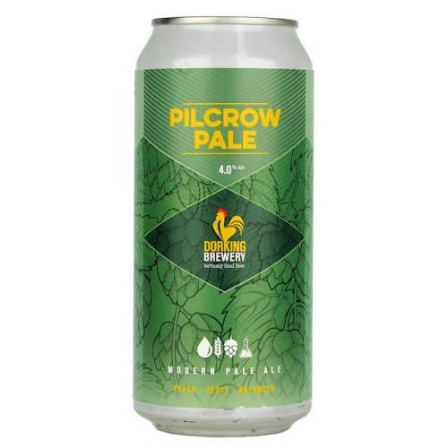 Dorking Pilcrow Pale Ale