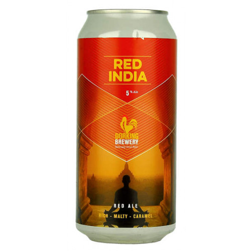 Dorking Red India