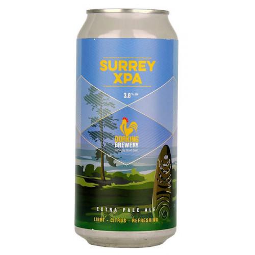 Dorking Surrey XPA