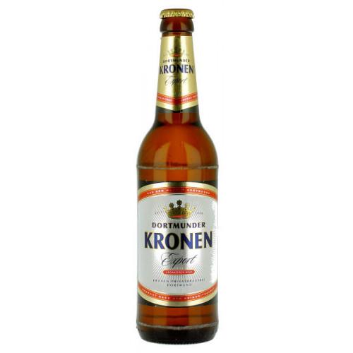 Dortmunder Kronen Export