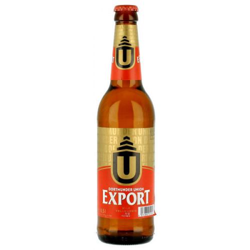 Dortmunder Union Export