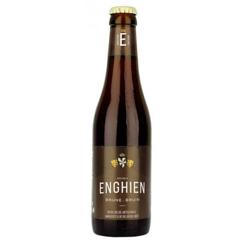 Enghien Double Brune