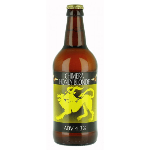Downton Chimera Honey Blonde