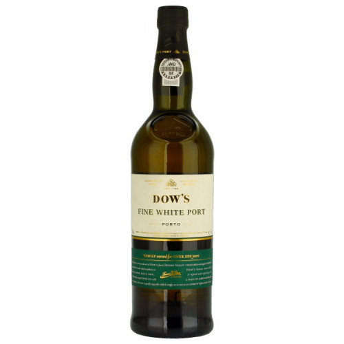 Dows Fine White Port