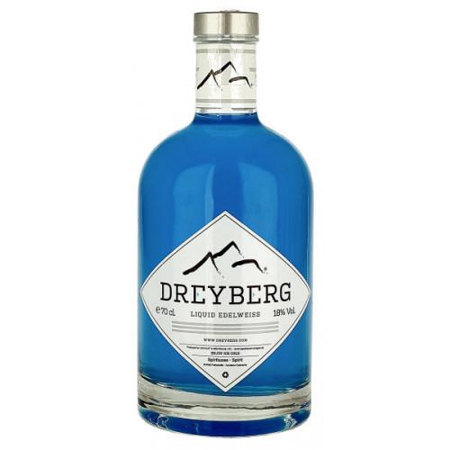 Dreyberg Edelweiss