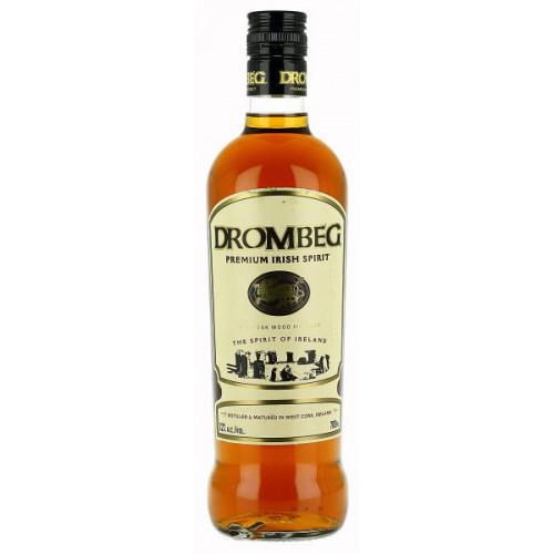 Drombeg Premium Irish Spirit