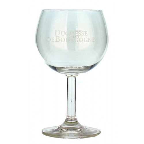 Duchesse de Bourgogne Chalice Glass
