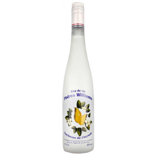 Duchesse de Chrysale Eau de Vie Poire William