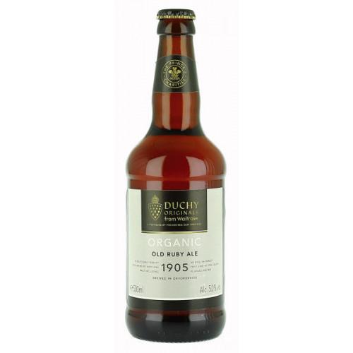 Duchy Originals Organic Old Ruby Ale