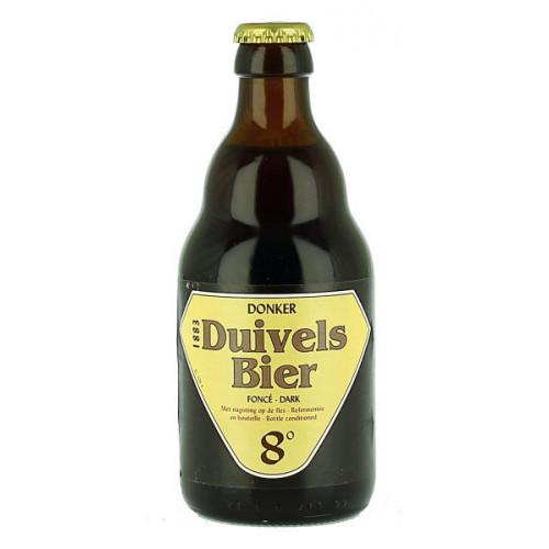 Duivels Bier Donker