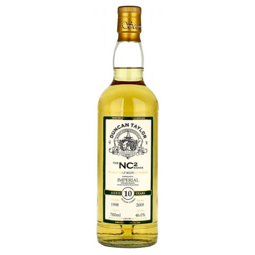 Duncan Taylor NC2 Imperial 10 year old