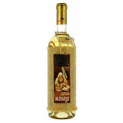 Dusha Monaha White Semi Sweet (Souvenir)