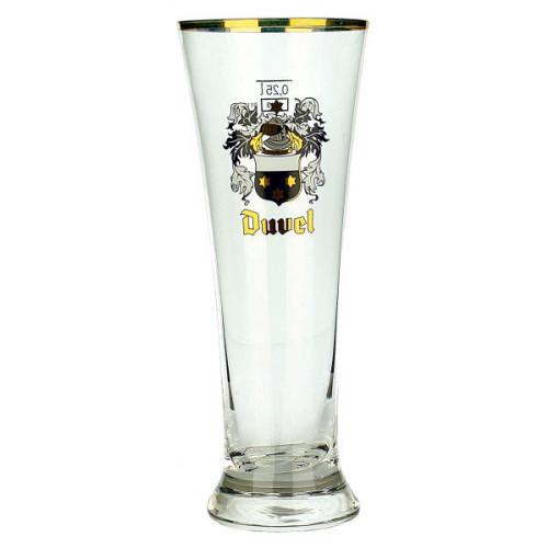 Duvel Pokal Glass 0.25L