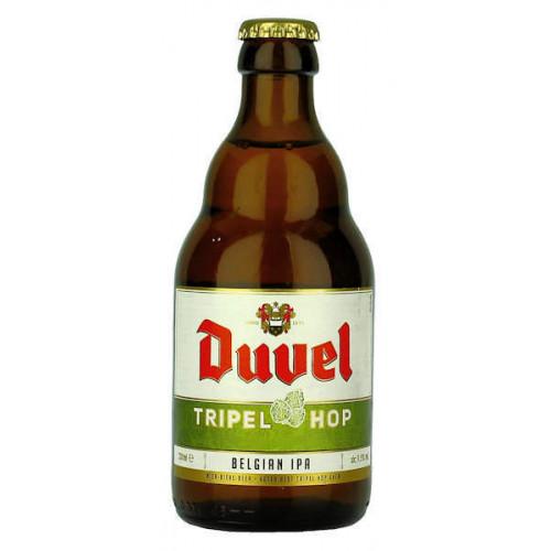 Duvel Tripel Hop 330ml