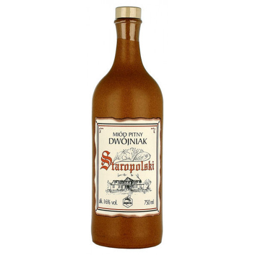 Dwojniak Staropolski Polish Mead
