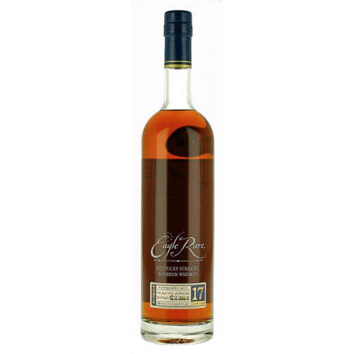 Eagle Rare 17 year old Bourbon