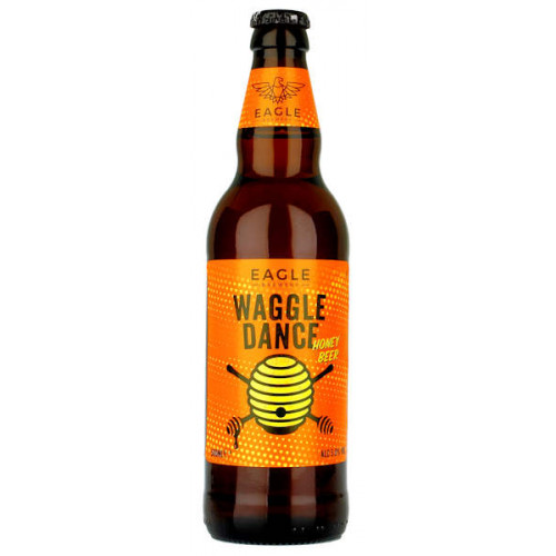 Eagle Brewery Waggledance Ale
